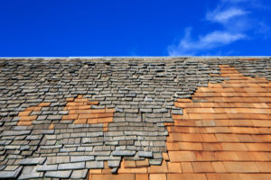 To Sell As-Is or Repair: What to Do When You Have a Damaged Roof