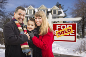 Do You Want to Sell Your Home in the Winter? Follow These 5 Tips