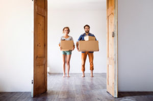 Do You Believe Any of these Myths about Millennials Buying Homes?