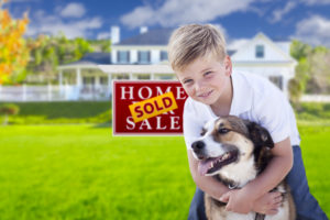 Ready to Sell Your Home? Get 3 Home Staging Tips for Pet Owners