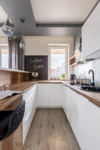 Buying a Home with a Small Kitchen? Learn How to Make the Most of the Space