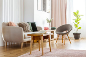 Learn How to Create the Illusion of More Room When Selling a Small Home