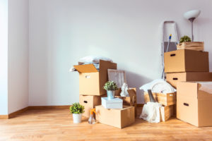 3 Steps to Follow Before You Start Unpacking in Your New Home