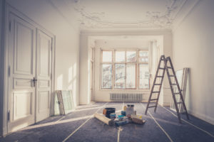 Planning to Renovate Before Moving Into Your New Home? Check Out Three Reasons to Renovate First