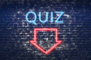 Real Estate Quiz: How Many of These Real Estate Terms Are You Familiar With?