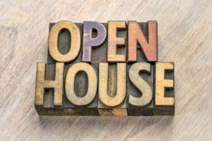 Are You Feeling Nervous About Your Open House? Check Out Tips That Can Help You Prepare