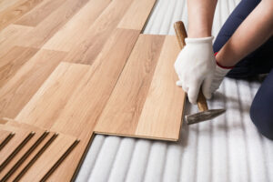 The Four Things You Need to Know About Adding Flooring Before Selling Your Home