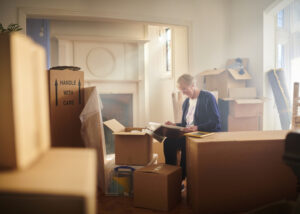 Are You Nervous About Moving into a Smaller Home? Follow These Three Tips for a Successful Downsizing
