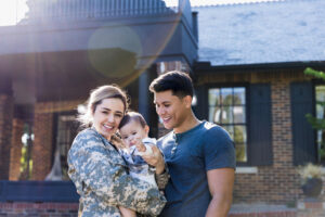 Essential Tips for First-Time Military Homebuyers to Consider